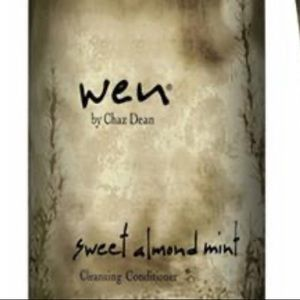 Wen Cleansing Conditioner (shampoo)